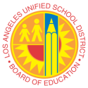L.A. Unified School District (LAUSD) Logo